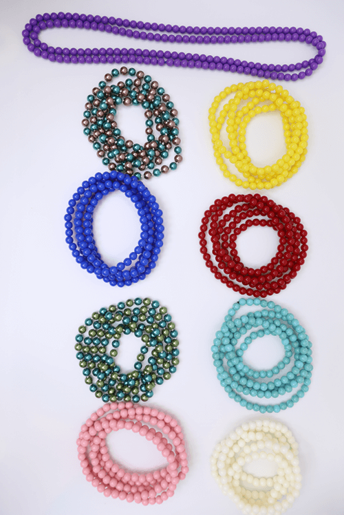 ONE LINE NECKLACE ( 0000001205 )
